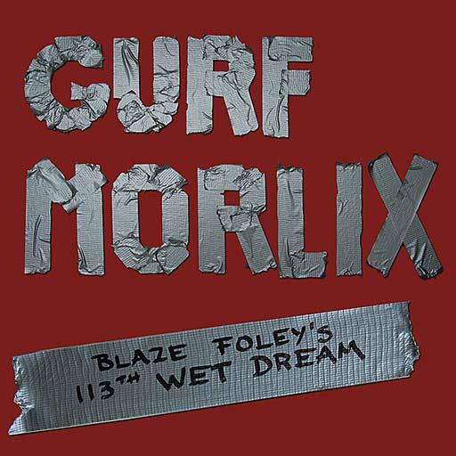 Cover of Gurf Morlix CD